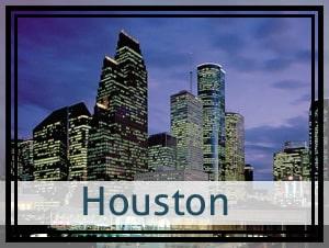 houston-texas-at-night