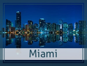 Miami Private Jet Charter Quote - 380-5387